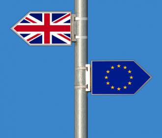 Trying to make sense of the EU